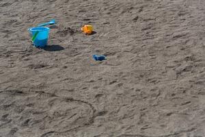 今日はどうだった?「砂がツボ」